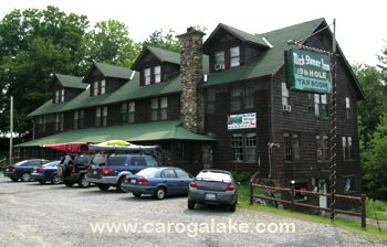 Nick Stoner Inn, Caroga Lake, NY